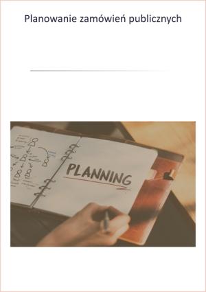 Planowanie zamówień